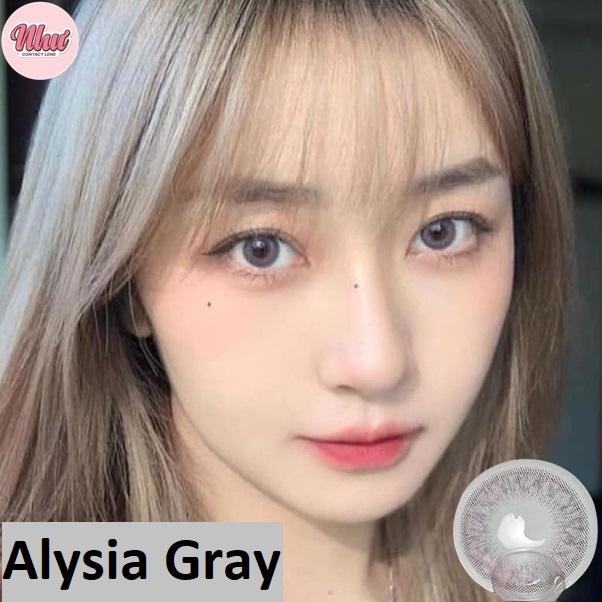 Lens alysia gray