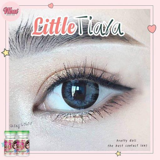 lens-litte tiara-blue