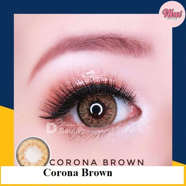 Corona Brown