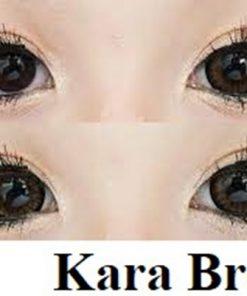 Lens Kara Brown