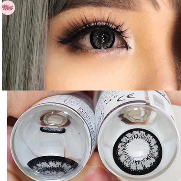 Lens king gray