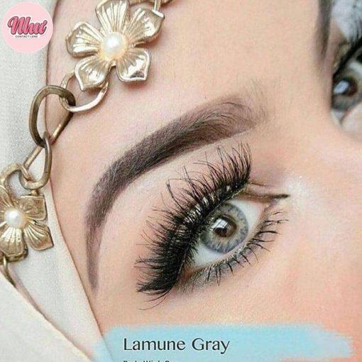lamune gray