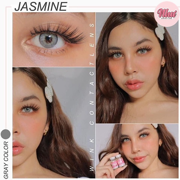 Jasmine Gray