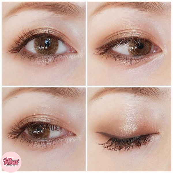 Lens naomi brown