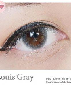 Louis Gray