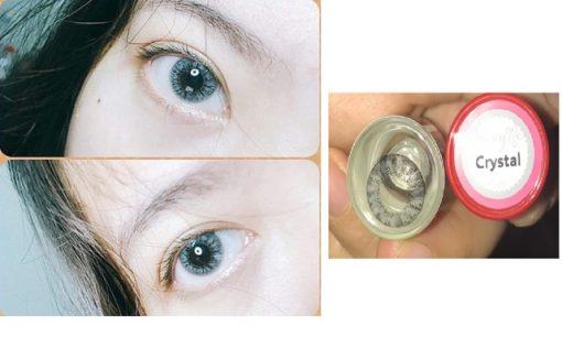 Crystal-Gray