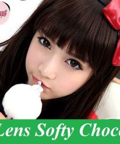softy choco