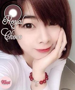 Lens royal choco