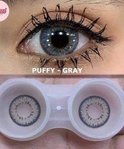 Puffy Gray