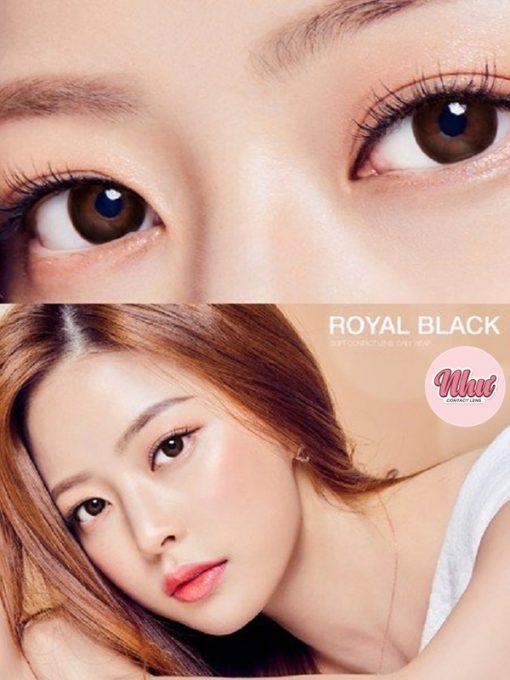 royal black