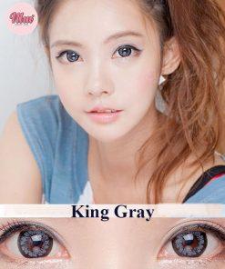 King Gray