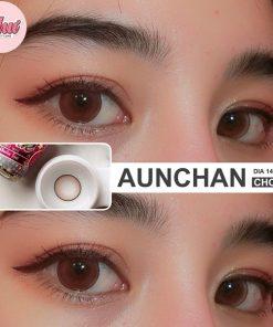 aunchan choco
