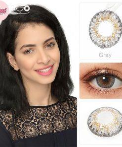 star 3tone gray