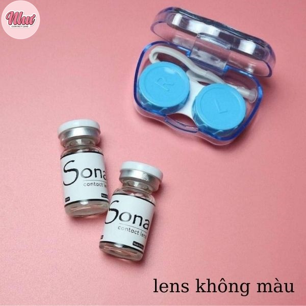 lens không màu