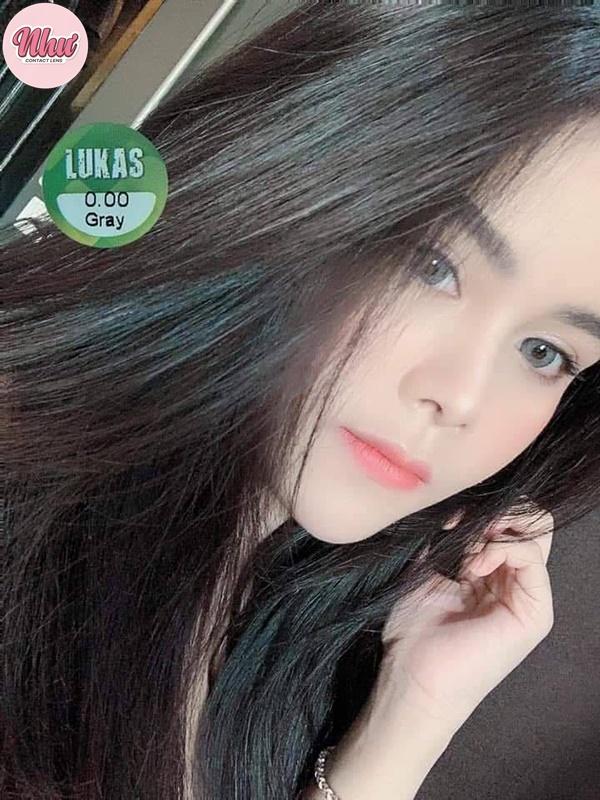 lukas gray