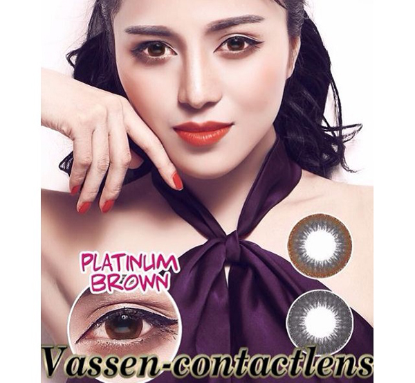 Vasen Contact Lens