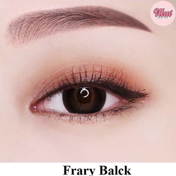 lens Frary Balck