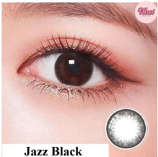 Lens Jazz Black
