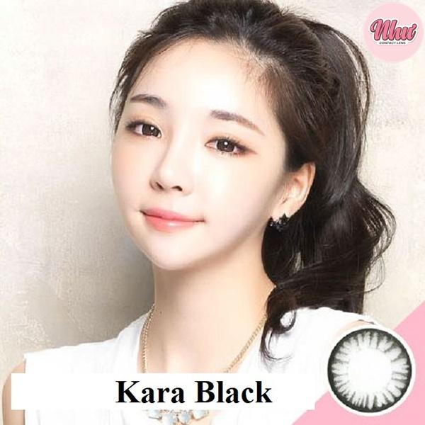 Lens Kara Black