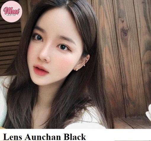 Lens Aunchan Black