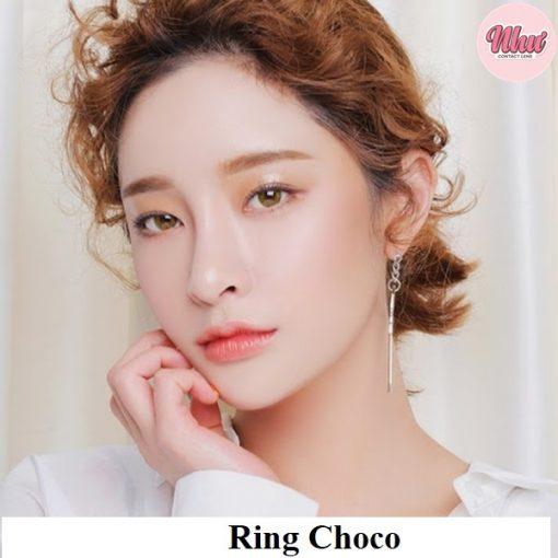 Lens Ring Choco